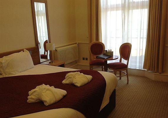 Cavendish Hotel Eastbourne Menu